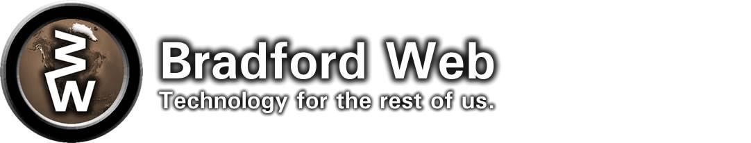 Bradford Web